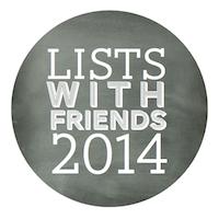 Lists2014